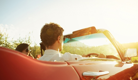 Celebrate Safely: Top 5 Tips For Driving This Summer Season